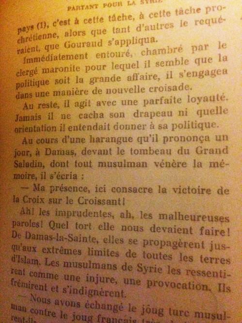 Gouraud_Saladin_La_Mazière_p_191